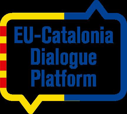Logo Eucatplatform