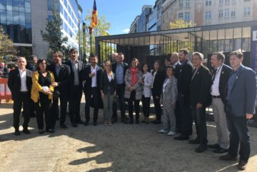 EU-Catalonia Dialogue Platform , Catalan Political Prisoners, ANC, Catalonia