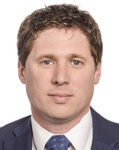 Matt CARTHY official portrait - 9th Parliamentary term