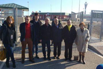 MEP delegation denied to visit Catalan political prisoners' jail