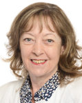 Jill EVANS official portrait - 9th Parliamentary term